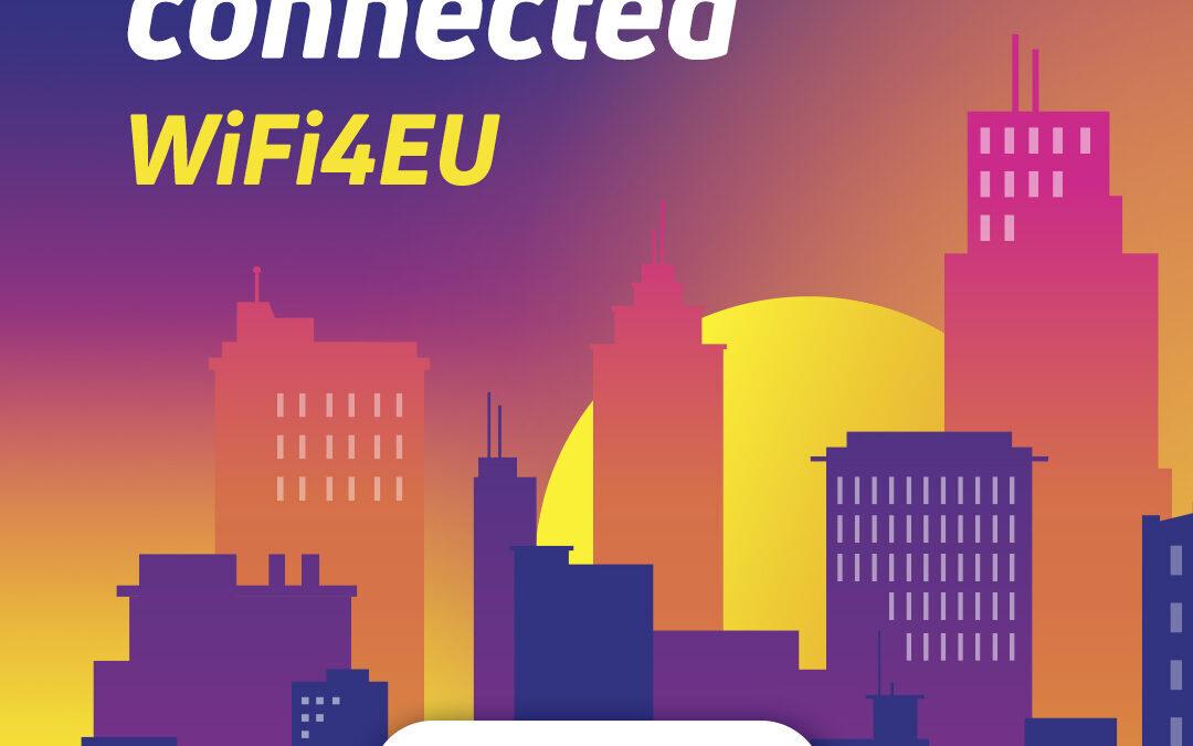 Υψηλές Ταχύτητες Δικτύου στο Δήμο Λήμνου με το WIFI4EU